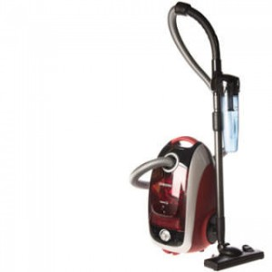 Samsung QUEEN-18 Vacuum Cleaner